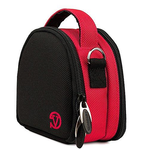 Camera Bag for Polaroid Cube Plus Mini Lifestyle Action Camera Accessory Case