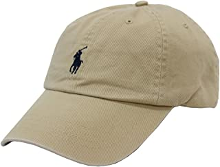 POLO RALPH LAUREN/ポロ ラルフローレン SMALL PONY HAT/スモールポニーハット ダッドハッツ/キャップ/帽子