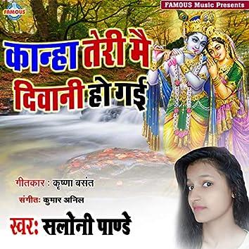 Kanha Teri Mai Diwani Ho Gayi - Single