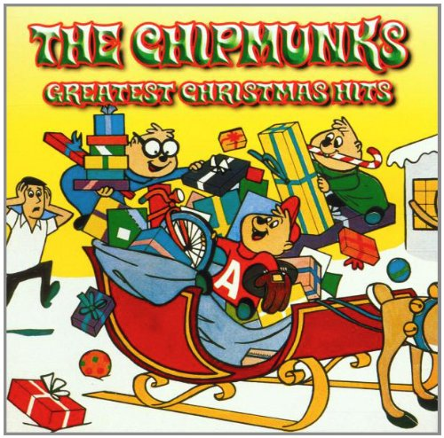 The Chipmunks: Greatest Christmas Hits