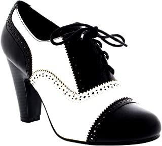 Best mid heel ankle boots Reviews