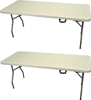FEI Tables tailles Table murale 10 pliante rabattable en f6b7gYy