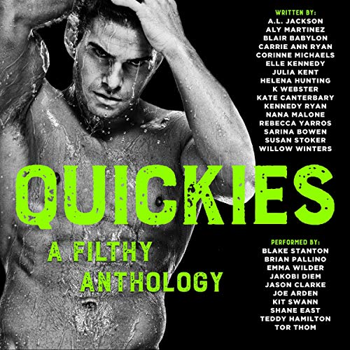 Quickies cover art