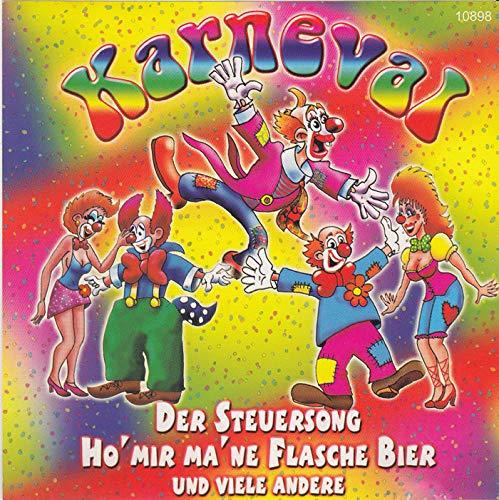 KarnevaI (ideal für Fastnacht, Fasching, Fastelovend)