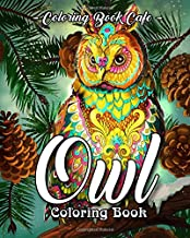 Best coloring book owl Reviews
