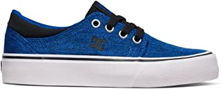 DC Kids' Trase TX SE Skate Shoe (Little Kid/Big Kid)