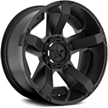 Best 20 inch xd rockstar wheels Reviews