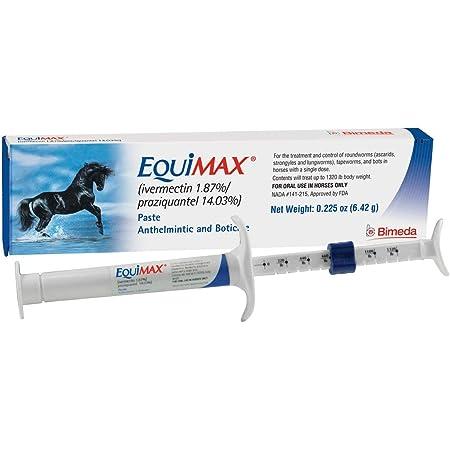 23.6gm Pfizer Strongid Dewormer Paste for Horses
