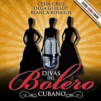Serie Cuba Libre: Las Divas del Bolero Cubano (Remastered)