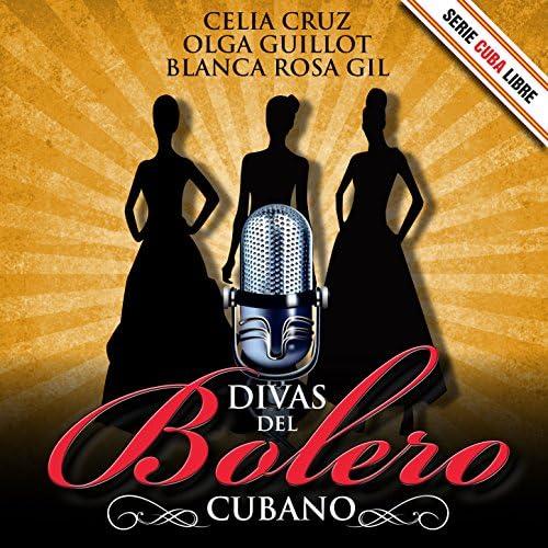 Celia Cruz, Olga Guillot & Blanca Rosa Gil