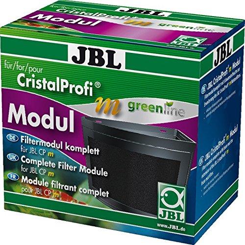 JBL CristalProfi m greenline Filter für Aquarien - 6