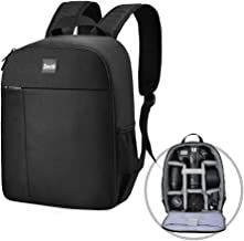 Camera Backpack Zecti Professional Camera Bag Waterproof...