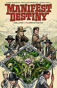 Manifest Destiny Vol. 1 (English Edition)