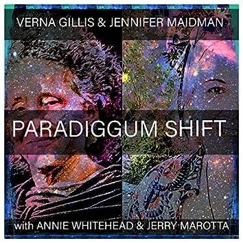 Paradiggum Shift