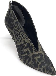 esGuess Amazon De Para Tacón MujerY Zapatos gb6yYf7