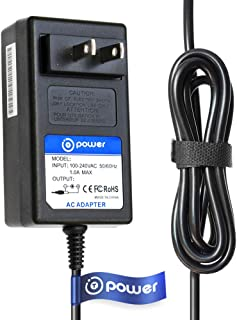 T-Power Ac Dc Adapter Compatible with Fluke ScopeMeters 90 Series 105 99 98 97 96 95 93 92 91s p,n : PM8907,813 PM8907,801 PM8907,804 PM8907,803 PM8907,806 PM8907,807 (Convertor p,n: BC190,808)