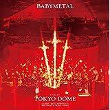 【メーカー特典あり】LIVE AT TOKYO DOME (初回限定盤)(BABYMETAL オリジナル・ステッカーシート付)[Blu-ray]