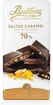 Butlers Dark Chocolate Salted Caramel Bar