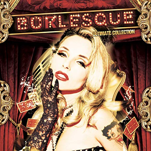 Le Cirque Rouge Cabaret