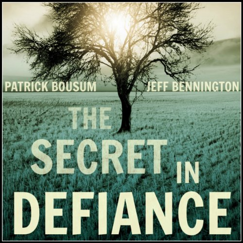 The Secret in Defiance Titelbild