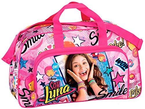 Soja Luna Überraschung - Bolsa de deporte / viaje 55x31x23 cm