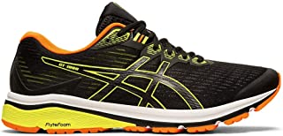 Best asics gt 1000 mens shoes yellow white blue Reviews
