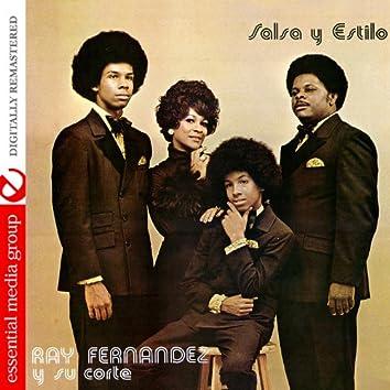 Salsa Y Estilo (Digitally Remastered)