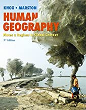 Best knox and marston human geography Reviews