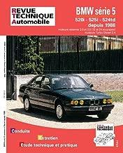 TÉLÉCHARGER REVUE TECHNIQUE BMW 530D E39