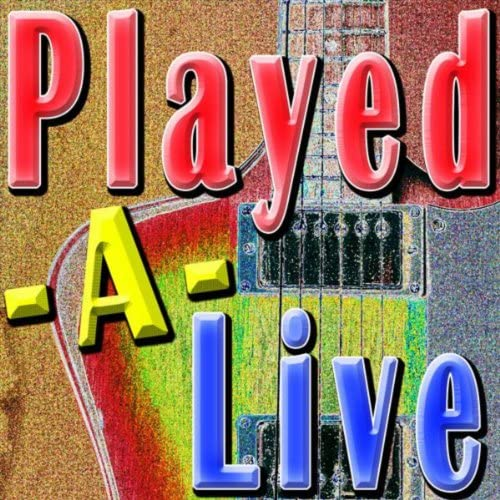 Played-A-Live & Dancing Kids