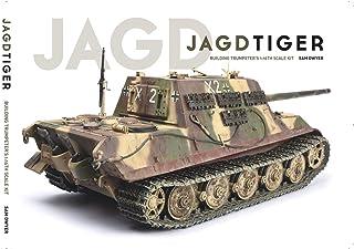 Jagdtiger: Building Trumpeter`s 1:16th Scale Kit