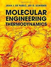 Molecular Engineering Thermodynamics (Cambridge Series in Chemical Engineering)