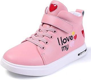 360ce8e2 Zapatillas de Tenis para niñas, Harpia Adolescentes niños Lindo Casual de  bajo-Top Entrenadores