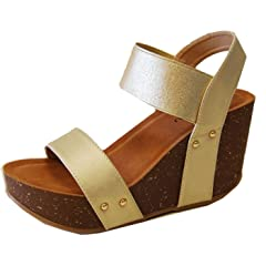 061f8f2f6012c Refresh - Sandals - Casual Women's Shoes