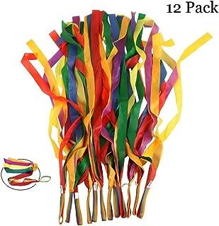 Best rainbow dance ribbons Reviews