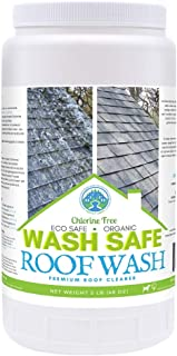 organic roof cleaner