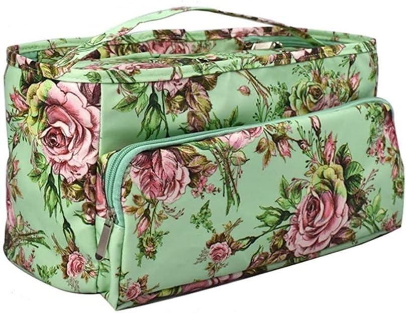 Storage Popular brand in the world Bag Yarn Box For Crochet Han Needle Wool New sales