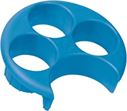 Meal Measure Portion Control Plate   Healthy Portion & Weight Management Tool (BLUE)
