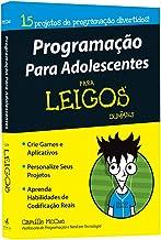 Programação Para Adolescentes Para Leigos