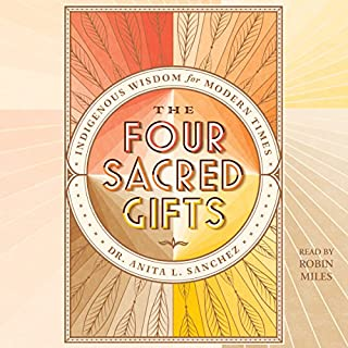 The Four Sacred Gifts cover art