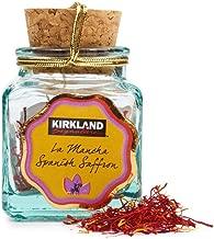 Kirtland signature La Mancha Spanish Saffron Select, 1g (.035oz.)
