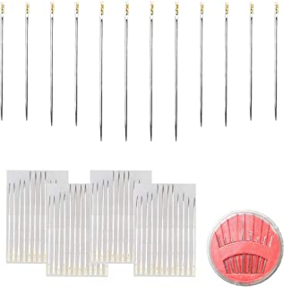 Best hand sewing needles online Reviews