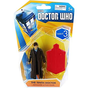 Doctor Who Figures-La treizième Doctor Brand New and Sealed