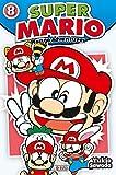 Super Mario Manga Adventures T08 (SOL.SHONEN)