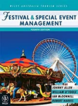 Festival and Special Event Management (Wiley Australia Tourism) by Johnny Allen (2008-02-12)