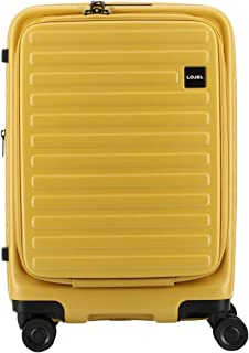 [ロジェール] スーツケース CUBO-S Sサイズ 機内持込可 37L/42L 50.5cm 3.1kg