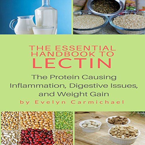 The Essential Handbook to Lectin audiobook cover art
