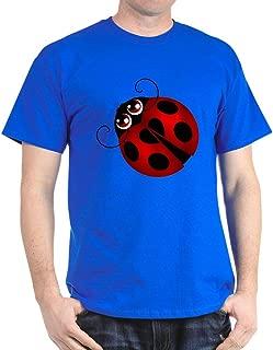Ladybug T-Shirt Classic 100% Cotton T-Shirt