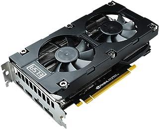 ELSA エルザ GeForce RTX 2060 Super S.A.C グラフィックスボード VD7029 GD2060-8GERSS
