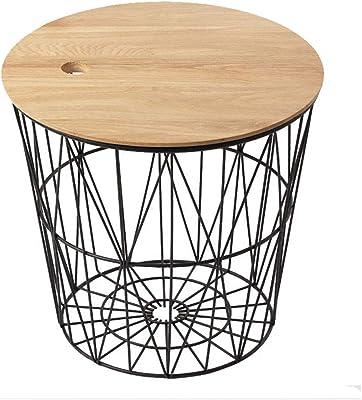 Amazon.com: Perfect Furniture CSQ Living Room Coffee Table
